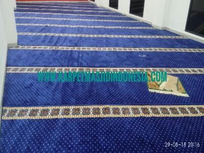jual karpet sajadah