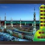 jam digital masjid murah jakarta