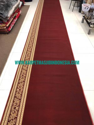 karpet masjid di tanah abang
