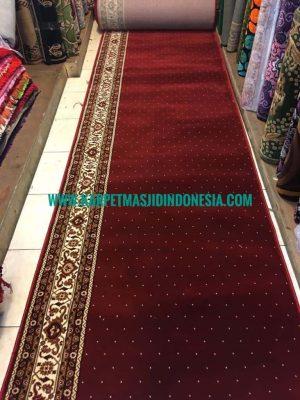 karpet masjid di tegal
