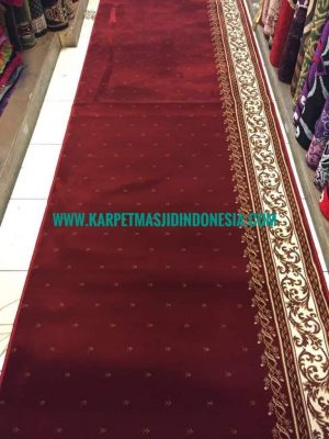 karpet masjid di slawi