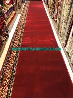 karpet masjid di jogja
