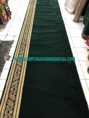 karpet masjid di banjarmasin