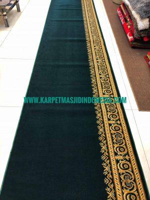 karpet masjid di itc