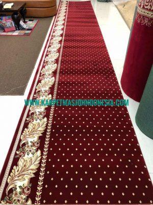 karpet masjid mewah