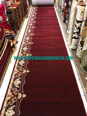 karpet masjid tebal mewah