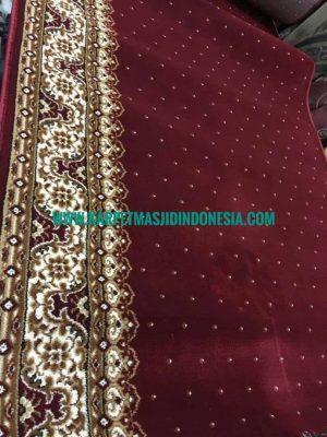 karpet masjid di bekasi