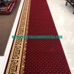 karpet masjid tebal tb1