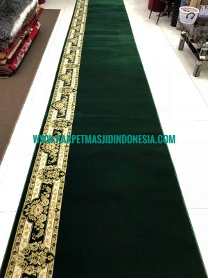 karpet masjid tebriz tb11