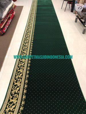 karpet masjid tanah abang