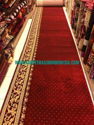 karpet masjid mewah tb2