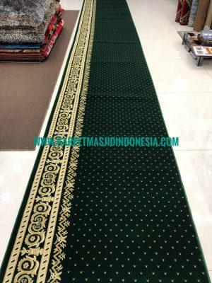 sajadah karpet tabal tb6