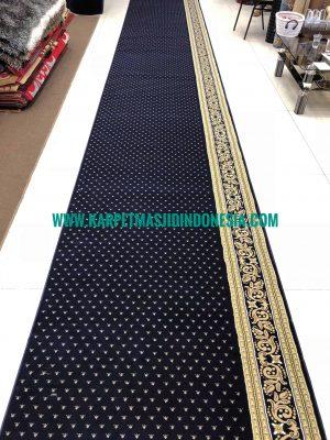 sajadah karpet mewah tb7